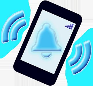 Alarmas GSM personalizadas