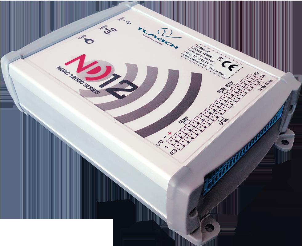 NDAC12000